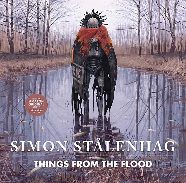 Download Things From the Flood Book
