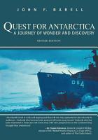 Quest for Antarctica PDF