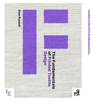 The Fundamentals of Printed Textile Design PDF