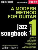 A Modern Method for Guitar
