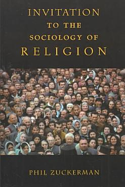 Invitation to the Sociology of Religion PDF