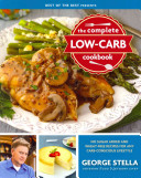 Best of the Best Presents the Complete Low carb Cookbook Book
