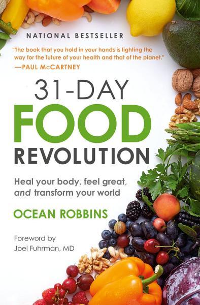 Download 31 Day Food Revolution Book