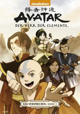 Avatar   Der Herr der Elemente 1  Das Versprechen 1 PDF