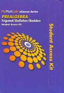Prealgebra Book PDF