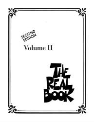 The Real Book Volume Ii Book PDF