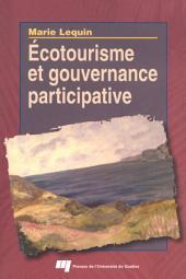 Écotourisme et Gouvernance Participative