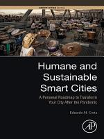 Humane and Sustainable Smart Cities PDF