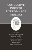 Kierkegaard s Writings  XXVI PDF