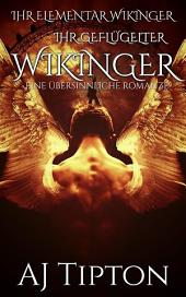 Ihr Geflügelter Wikinger: Eine Übersinnliche Romanze