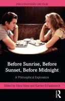 Before Sunrise, Before Sunset, Before Midnight