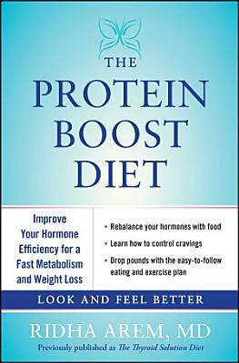 The Protein Boost Diet