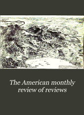 The American Monthly Review of Reviews: Volume 27