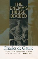The Enemy s House Divided PDF