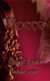 Gocce - Volume Primo