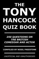 The Tony Hancock Quiz Book PDF
