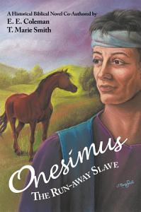 Onesimus The Run away Slave Book