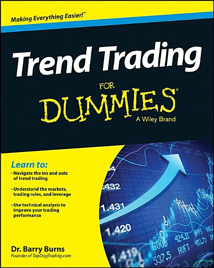 Trend Trading For Dummies PDF
