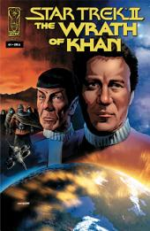 Star Trek II: The Wrath of Khan #1