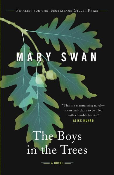 Download The Boys in the Trees Book