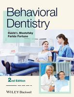 Behavioral Dentistry PDF