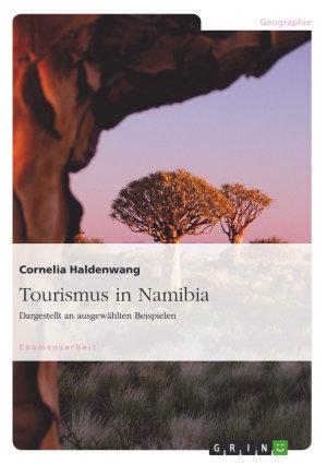 Tourismus in Namibia PDF