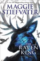 The Raven King  The Raven Cycle  Book 4  PDF