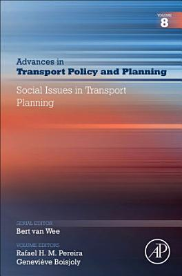 Social Issues in Transport Planning