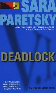 Deadlock Book