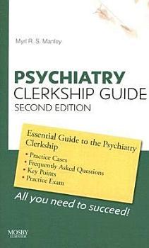 Psychiatry Clerkship Guide PDF