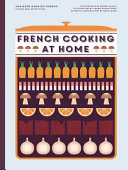 Download French Cooking at Home Book