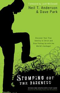 Stomping Out the Darkness Book