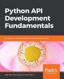 Python API Development Fundamentals PDF