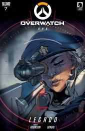 Overwatch (Spanish Castilian)#7
