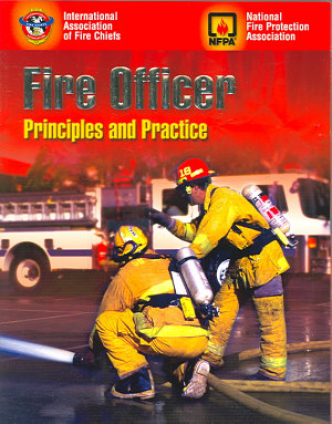 Fire Officer PDF