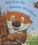 Wo bist du  kleiner Wombat  PDF