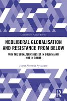 Neoliberal Globalisation and Resistance from Below PDF