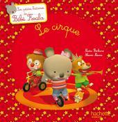 Bébé Koala - Le cirque