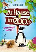 Zu Hause im Zoo 03  Kleiner Pinguin vermisst PDF