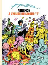 Philémon - tome 08 - A l'heure du second T