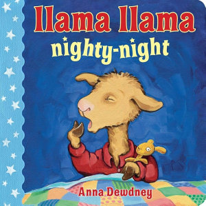 Llama Llama Nighty night Book