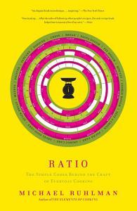 Ratio Book