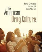 The American Drug Culture PDF