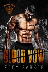 Blood Vow Book PDF