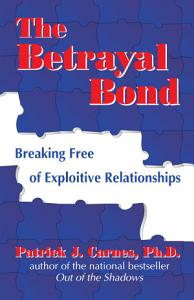 The Betrayal Bond Book