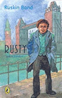 Rusty Goes to London PDF