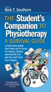 The Student s Companion to Physiotherapy E Book PDF