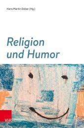 Religion und Humor