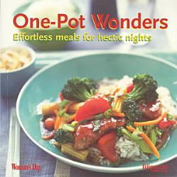 One Pot Wonders Book PDF