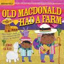 Indestructibles  Old MacDonald Had a Farm